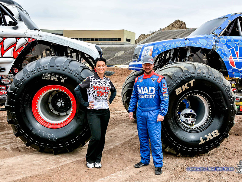 How Much Do Monster Truck Drivers Make Monster Truck Guide
